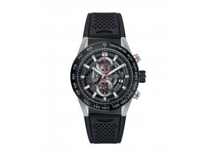 TAG Heuer Carrera CAR201V.FT6087  + možnost výměny do 90 dní + natahovač na hodinky
