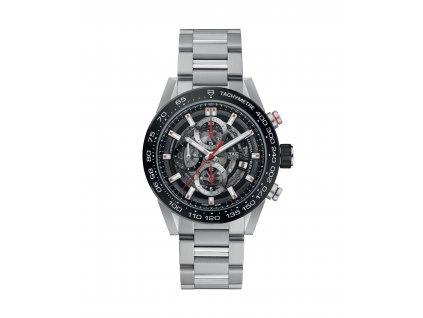 TAG Heuer Carrera CAR201V.BA0714  + prodloužená záruka 5 let + pojištení na rok + natahovač na hodinky ZDARMA