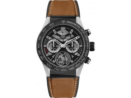 TAG Heuer Carrera HEUER02 T CAR5A8Y.FT6072