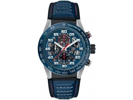 TAG Heuer Carrera Red Bull Racing Special Edition CAR2A1N.FT6100  + možnost výměny do 90 dní + natahovač na hodinky