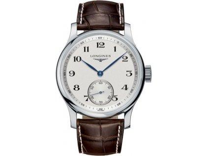 Longines L2.840.4.78.3  + natahovač na hodinky
