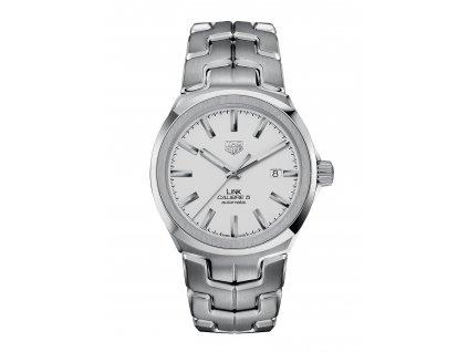 TAG Heuer Link WBC2111.BA0603  + prodloužená záruka 5 let + pojištení na rok + natahovač na hodinky ZDARMA