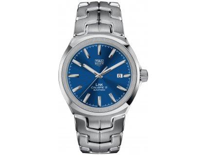 TAG Heuer Link WBC2112.BA0603  + prodloužená záruka 5 let + pojištení na rok + natahovač na hodinky ZDARMA