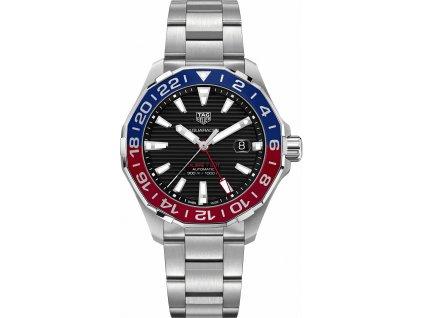 TAG Heuer Aquaracer WAY201F.BA0927  + prodloužená záruka 5 let + pojištení na rok + natahovač na hodinky ZDARMA