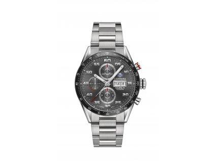 TAG Heuer Carrera CV2A1U.BA0738 + natahovač na hodinky c3fab6721b6