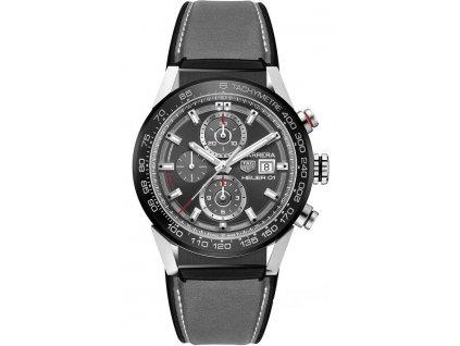 TAG Heuer Carrera CAR201W.FT6095  + natahovač na hodinky