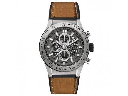TAG Heuer Carrera Heuer 01 CAR2A8A.FT6072  + prodloužená záruka 5 let + pojištení na rok + natahovač na hodinky ZDARMA
