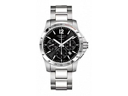 Longines L2.743.4.56.6  + natahovač na hodinky