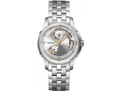 d49c7a2e355 Elegantní hodinky Hamilton - HELVETIA hodinky šperky