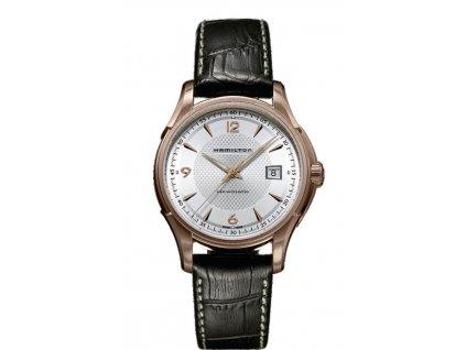 Pánské hodinky se safírovým sklem - HELVETIA hodinky šperky f4c4ff9765