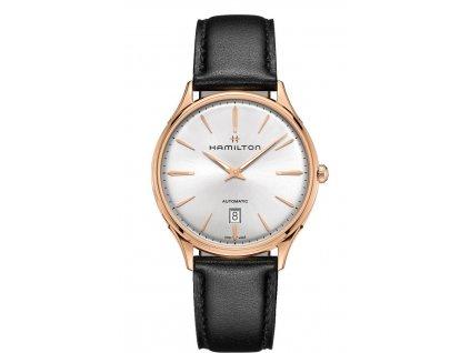 855d490c70f Hamilton Jazzmaster H38545751 + natahovač na hodinky
