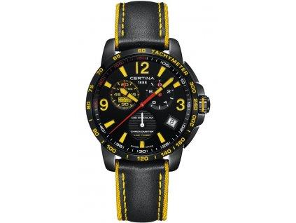 Certina DS Podium Chronograph Lap Timer Special Edition C034.453.36.057.10  + možnost výměny do 90 dní