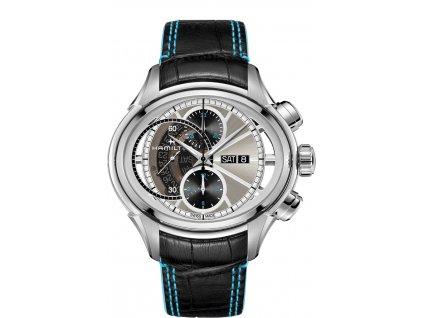 9c6ad8918de Hamilton Jazzmaster Face 2 Face II H32866781 + natahovač na hodinky