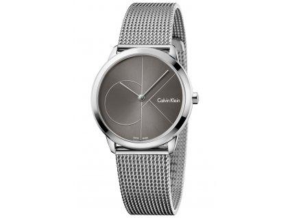 Calvin Klein Minimal K3M22123  + prodloužená záruka 5 let + 5 let na výměnu baterie zdarma