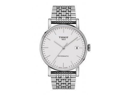 Tissot T-Classic Everytime Swissmatic T109.407.11.031.00  + prodloužená záruka 5 let + možnost výměny do 90 dní