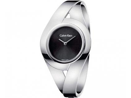 Calvin Klein Sensual K8E2M111 - vel. M  + prodloužená záruka 5 let + 5 let na výměnu baterie zdarma + možnost výměny do 90 dní + Parfémovaná voda Calvin Klein Truth 30 ml v hodnotě 590
