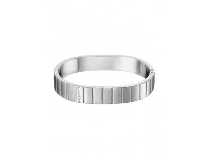 Náramek Calvin Klein Plate KJ5SMD0801