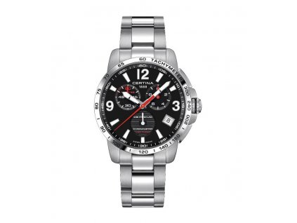 Certina DS Podium Chronograph Lap Timer C034.453.11.057.00