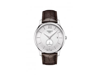 Tissot T-Classic Tradition Automatic Small Second T063.428.16.038.00