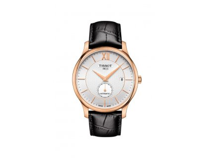 Tissot T-Classic Tradition Automatic Small Second T063.428.36.038.00