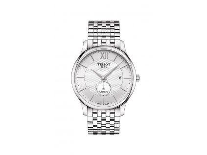 Tissot T-Classic Tradition Automatic Small Second T063.428.11.038.00