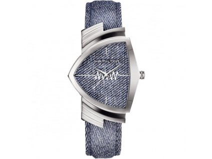 265bad295d8 Pánské hodinky Hamilton Ventura - HELVETIA hodinky šperky