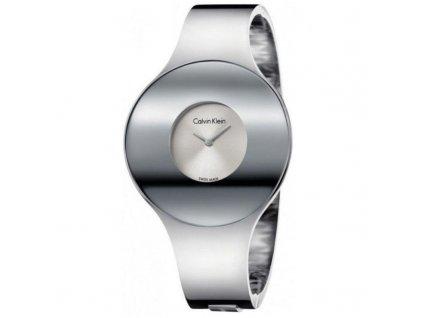 Calvin Klein Seamless K8C2S116 - vel. S  + prodloužená záruka 5 let + 5 let na výměnu baterie zdarma + možnost výměny do 90 dní