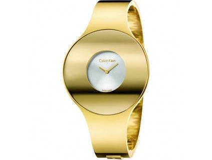 Calvin Klein Seamless K8C2S516 - vel. S  + prodloužená záruka 5 let + 5 let na výměnu baterie zdarma + možnost výměny do 90 dní