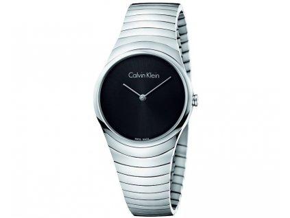 Calvin Klein Whirl K8A23141  + prodloužená záruka 5 let + 5 let na výměnu baterie zdarma + možnost výměny do 90 dní