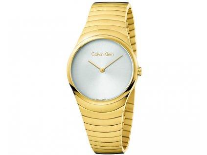 Calvin Klein Whirl K8A23546  + 5 let na výměnu baterie zdarma + možnost výměny do 90 dní