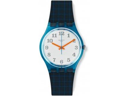 Swatch Back To School GS149  + prodloužená záruka 5 let + 5 let na výměnu baterie zdarma