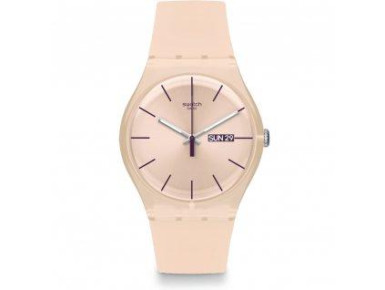 Swatch ROSE REBEL SUOT700