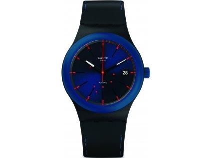 Swatch Sistem Notte SUTB403  + prodloužená záruka 5 let