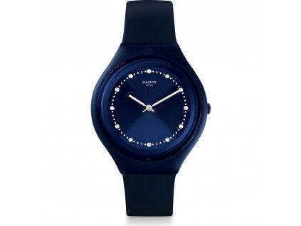 Swatch Skinsparks SVUN100  + prodloužená záruka 5 let + 5 let na výměnu baterie zdarma