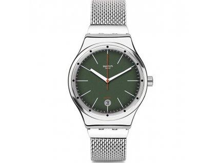 Swatch Sistem Kaki L YIS407GA  + prodloužená záruka 5 let