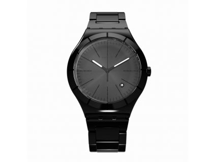 Swatch Noir Intense YWB404G