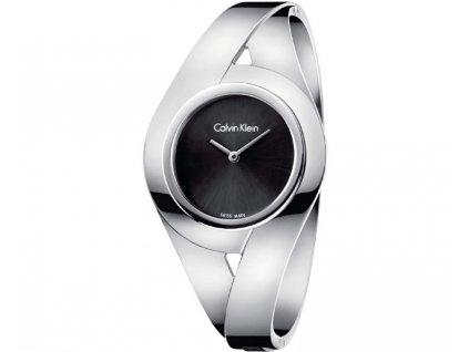 Calvin Klein sensual K8E2S111  + prodloužená záruka 5 let + 5 let na výměnu baterie zdarma + možnost výměny do 90 dní