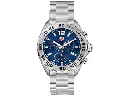 Pánské luxusní hodinky TAG Heuer Formula 1 CAZ101K.BA0842