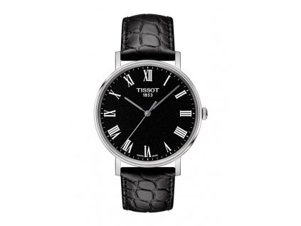 Tissot T-Classic Everytime T109.410.16.053.00