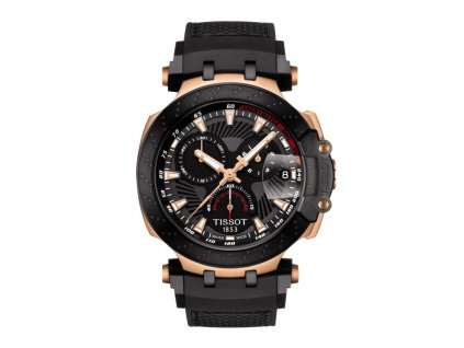 Tissot Special Collections T-RACE MOTOGP 2018 LIMITED EDITION T115.417.37.061.00