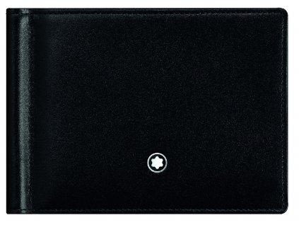 Peněženka Montblanc Meisterstuck 05525-30662  + dárkový poukaz v hodnotě 500Kč
