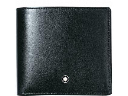 Peněženka Montblanc Meisterstuck 07164  + dárkový poukaz v hodnotě 500Kč