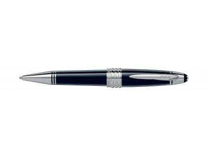 Kuličkové pero Montblanc Great Charakters J.F.Kennedy Special Edition 111046  + možnost výměny do 90 dní + dárkový poukaz v hodnotě 1000Kč + toaletní voda Montblanc v hodnotě 520Kč