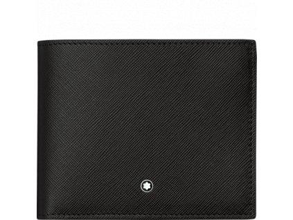 Peněženka Montblanc Sartorial 113210  + dárkový poukaz v hodnotě 500Kč