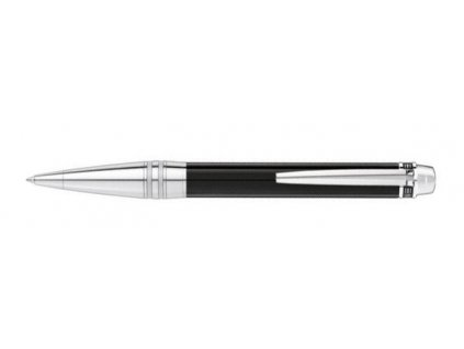 Kuličkové pero Montblanc Star Walker Urban Spirit 115346  + možnost výměny do 90 dní + dárkový poukaz v hodnotě 1000Kč