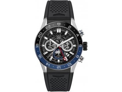 TAG Heuer Carrera HEUER02 CBG2A1Z.FT6157  + prodloužená záruka 5 let + pojištení na rok + natahovač na hodinky ZDARMA