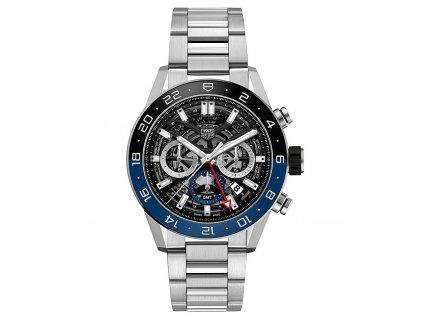 TAG Heuer Carrera HEUER02 CBG2A1Z.BA0658  + natahovač na hodinky