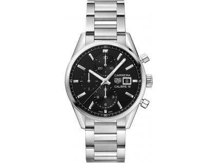 TAG Heuer Carrera CBK2110.BA0715  + prodloužená záruka 5 let+ možnost výměny do 90 dní + pojištení na rok + natahovač na hodinky ZDARMA