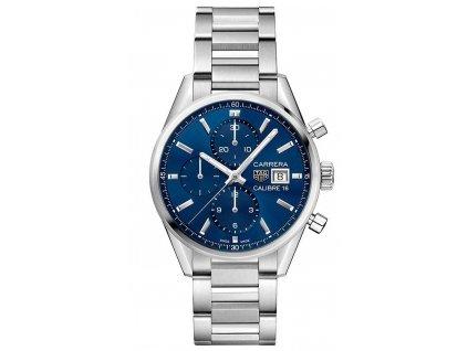 TAG Heuer Carrera CBK2112.BA0715  + prodloužená záruka 5 let + pojištení na rok + natahovač na hodinky ZDARMA