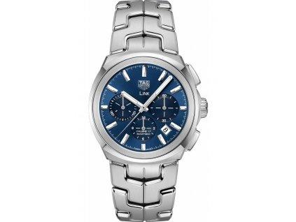 TAG Heuer Link CBC2112.BA0603  + prodloužená záruka 5 let+ možnost výměny do 90 dní + pojištení na rok + natahovač na hodinky ZDARMA